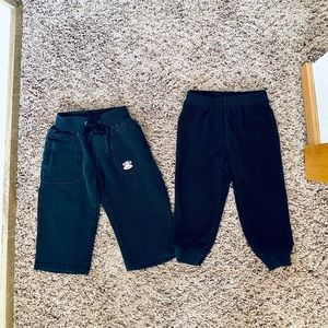 Other - Paul Frank/Carters Little Boys Bottoms